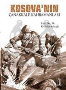 Kosova'nın Çanakkale Kahramanları