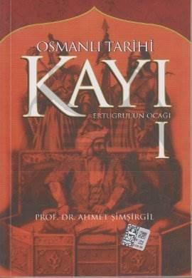 Osmanli Tarihi KayI 1 Ertuğrul'Un OcağI