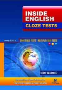 İnside English Cloze Tests