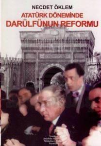 Atatürk Döneminde Darül'fünun Reformu