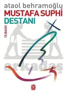 Mustafa Suphi Destanı