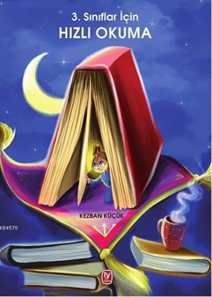 3. Sınıflar İçin Hızlı Okuma
