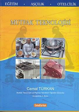 Mutfak Teknolojisi