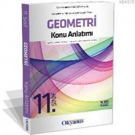 11. Sınıf Geometri Konu Anlatımlı; Konu Anlatımlı İnteraktif Z-Kitaplar