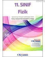 11. Sınıf Fizik Konu Anlatımlı; Konu Anlatımlı İnteraktif Z-Kitaplar