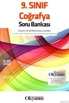9. Sınıf Coğrafya Soru Bankası