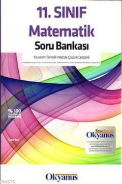 11.Sınıf Matematik Soru Bankası; Konu Anlatımlı İnteraktif Z-Kitaplar