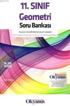 11.Sınıf Geometri Soru Bankası