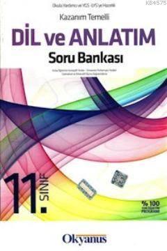 11.Sınıf Dil Ve Anlatım Soru Bankası; Konu Anlatımlı İnteraktif Z-Kitaplar