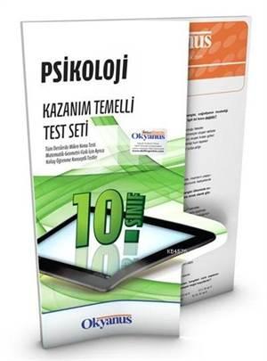 10. Sınıf Psikoloji Yaprak Test