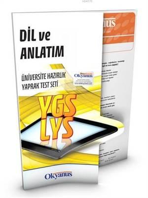 YGS - LYS Dil Ve Anlatım Yaprak Test