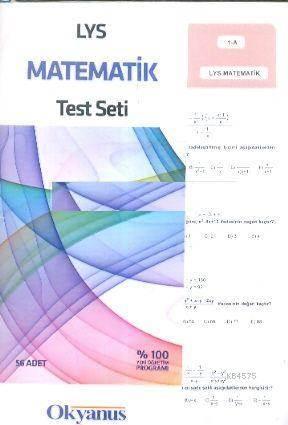 LYS Matematik Yaprak Test