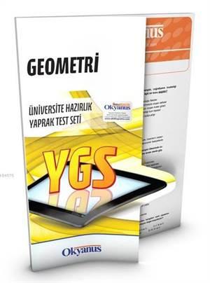 Ygs Geometri Çek Kopar Testi