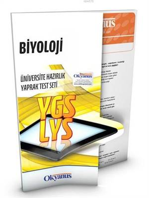 YGS - LYS Biyoloji Yaprak Test