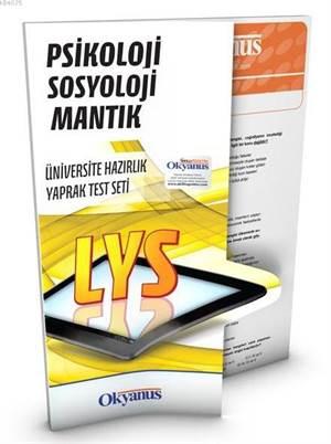 LYS Psikoloji-Sosyoloji-Mantık Yaprak Test