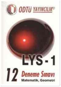 LYS-3 / 10 Deneme (Edebiyat-Coğrafya1 Sınavı)