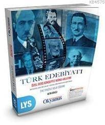 Lys Türk Edebiyatı Özel Ders Konsepi Konu Anlat.