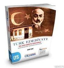 Lys Türk Edebiyatı Özel Ders Konsepi Soru Bankası