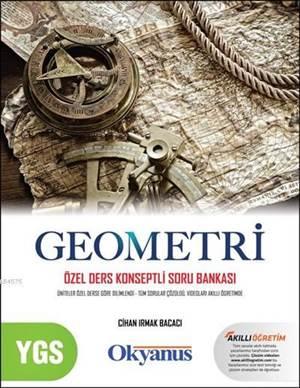 Ygs Geometri Özel Ders Konsepi Soru Bankası