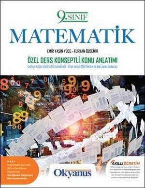 9.Sınıf Matematik Öd Konsepi Konu Anlatımlı