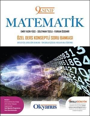 9.Sınıf Matematik Öd Konsepi  Soru Bankası