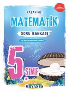 5. Sınıf Matematik Kazanımlı Soru Bankası