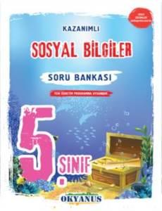 5. Sınıf Sosyal Bilgiler Kazanımlı Soru Bankası