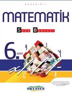 6. Sınıf Matematik Kazanımlı Soru Bankası