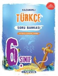 6. Sınıf Türkçe Kazanımlı Soru Bankası