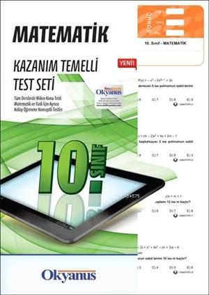 10. Sınıf Matematik Yaprak Test