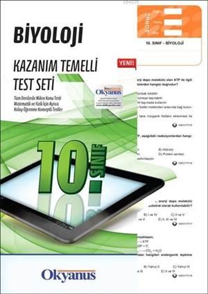 10. Sınıf Biyoloji Yaprak Test
