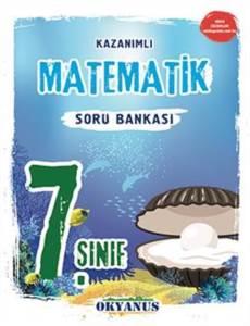 7. Sınıf Matematik Kazanımlı Soru Bankası