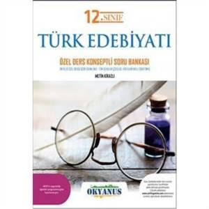 12.Sınıf Türk Edebiyatı Öd Konsepi  Soru Bankası