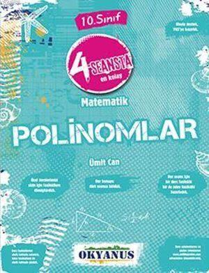 4 Seansta En Kolay 10. Sınıf Polinomlar