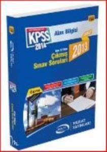 2016 Kpss Alan Bilgisi 2001/2012 Çıkmış Soru