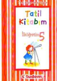 Tatil Kitabım 5. Sınıf