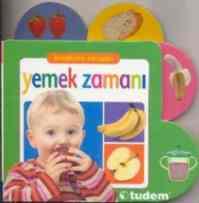 Kulakçıklı Kitaplar Yemek Zamanı