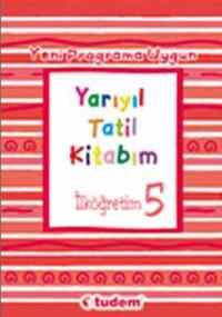 Yarıyıl Tatil Kıtabım ilköğretim 5