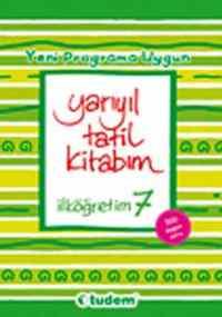 Yarıyıl Tatil Kıtabım ilköğretim 7