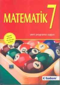 Matematik 7 (Yeni Programa Uygun)