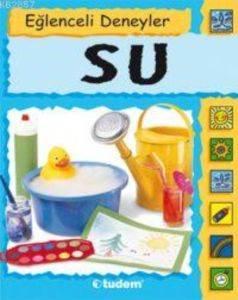 Eğlenceli Kitaplar Su