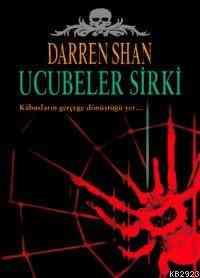 Darren Shan Serisi 1 Ucubeler Sirki