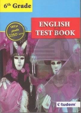 6.Sinif İngilizce Soru Bankasi