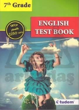 7.Sinif İngilizce  Soru Bankasi