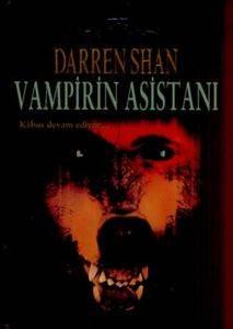 Darren Shan Serisi 2 Vampirin Asistanı