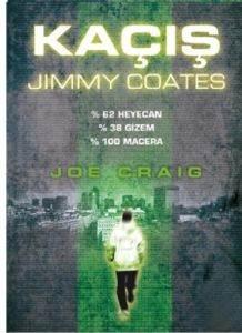Jimmy Coates Kaçış