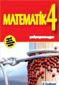 Matematik 4 (Yeni Programa Uygun)
