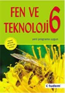 Fen ve Teknoloji 6 (Yeni Programa Uygun)