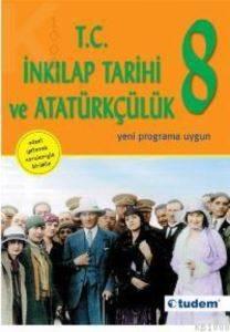 İnkılap Tarihi Ve Atatürkçülük 8