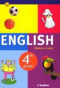 İngilizce 4 Sınıf Konu Anlatımlı Soru Bankası